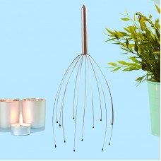 The Genie Head Massager