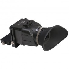 Foldable 3-Inch LCD Viewfinder