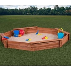 Octagon Sandbox