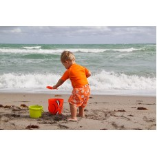Buggy Beach Bucket