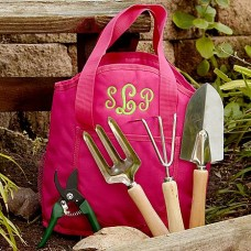 Garden Tote & Tool Bag
