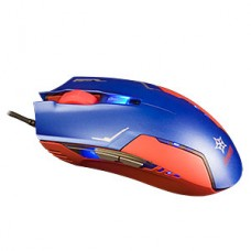 Captain America Gaming Mouse