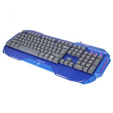 Captain America Gaming Keyboard