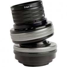 Lensbaby Composer Pro II with Edge 50 Optic for Micro 4/3 Mount