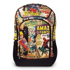 MARVEL RETRO BACKPACK