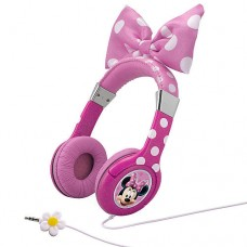eKids Minnie Bow-tastic Headphones