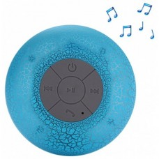Waterproof Bluetooth 3.0 Edr Shower Speaker
