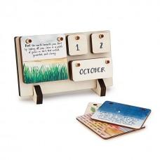 Gratitude for Nature Calendar