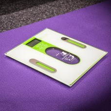FITNESS DIGITAL BODY ANALYSER FITNESS SCALES