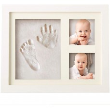 Baby Handprint and Footprint Makers