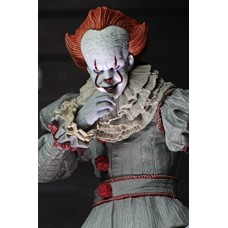 "7"" IT PENNYWISE SCALE ACTION FIGURE"