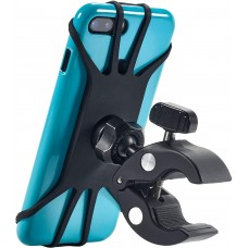 Bicycle & Motorcycle Phone Mount