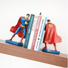 SUPERMAN BOOKENDS