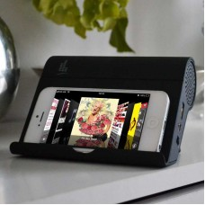 TABLET INDUCTION STAND BLACK