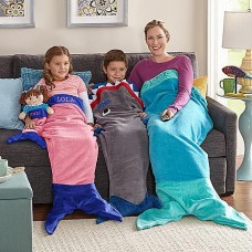 Blankie Tails Family Blankets