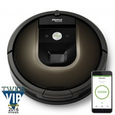 iRobot® Roomba® 980 Vacuuming Robot