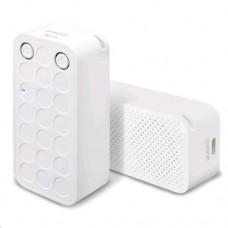 GIGABYTE GSmart Cube Bluetooth Speaker