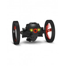 MINIDRONE JUMPING SUMO INSECTOID - BLACK
