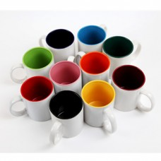 Color Sublimation Ceramic Mug