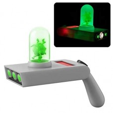LIGHT-UP PORTAL GUN