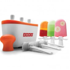 Zoku Instant Ice Lolly Maker