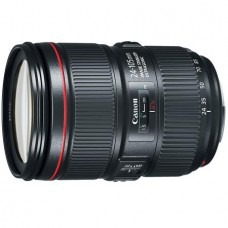 Canon EF 24-105mm f/4L IS II USM AutoFocus Wide Angle Telephoto Zoom Lens