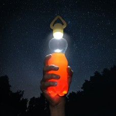 GLO BOTTLE TOP LIGHT