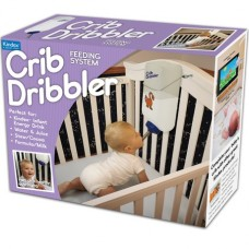 CRIB DRIBBLER PRANK PACK