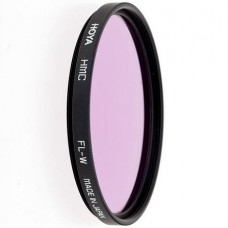 Hoya 77mm FLW Fluorescent Multi Coated Glass Filter