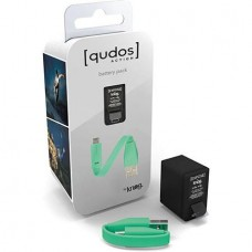 Knog Qudos Action 1000mAh Li-Po Battery Pack for Action Video Light