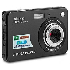 LCD Rechargeable HD Digital Camera