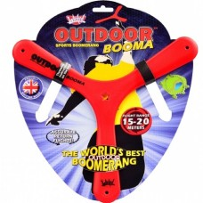 OUTDOOR MAGIC BOOMERANG