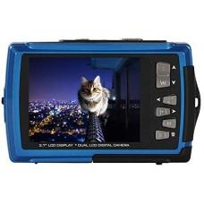 Dual Screen Waterproof Digital Camera