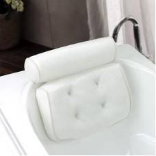 Spa 3D Air Mesh Bath Pillow