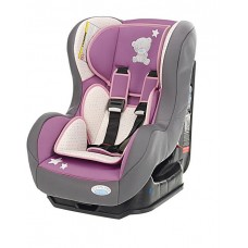 TINY TATTY TEDDY GROUP 0+1 CAR SEAT DUSKY PINK