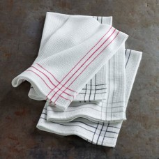 Open Kitchen Towels, Set of 4