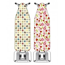 JML SET OF 2 IRONING BOARD COVER