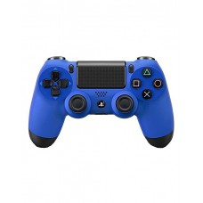 PS4 DUAL SHOCK 4 CONTROLLER BLUE