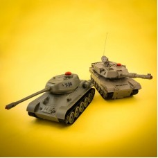 1:32 BATTLE TANKS (PAIR)