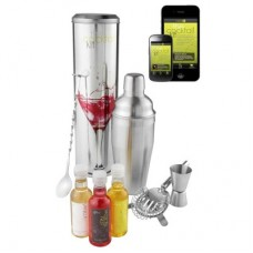 Cocktail Mixing Kit With App