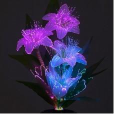 FIBRELITE FLOWER LILY