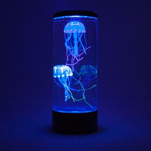 JELLYFISH LAMP ROUND