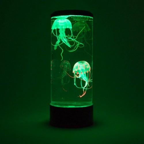 JELLYFISH LAMP ROUND