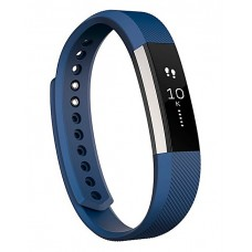 FITBIT ALTA FITNESS BAND BLUE LARGE