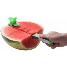 Stainless Steel Watermelon Slicer Cutter