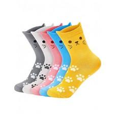 Women's Cute Animals Socks