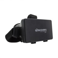 DISCOVERY VR GLASSES | VIRTUAL REALITY