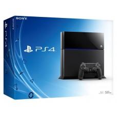 Sony 500 GB PlayStation 4