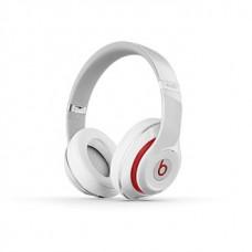 Beats Studio Over-Ear Headphones - White