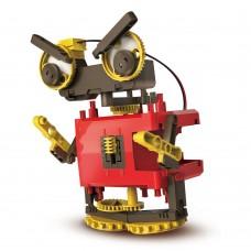 4 IN 1 MOTORIZED ROBOT KIT